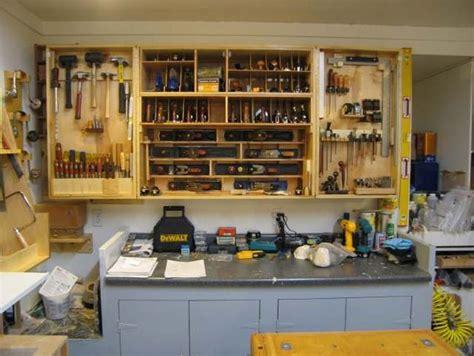 Unfinished Garage Organization Ideas 1000 Images About Tool Organization On