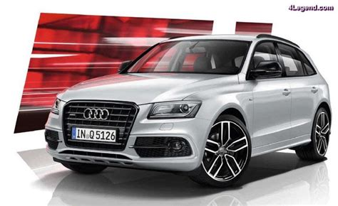 audi s line accessories audi q5 s line competition plus une nouvelle finition