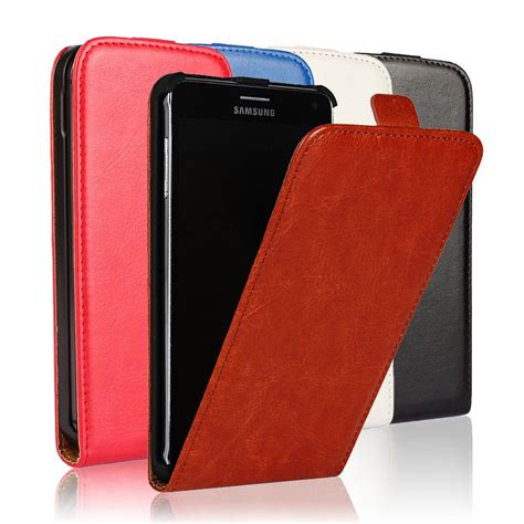 Samsung Galaxy Note 4 Wallet Flip Leather Sarung Dompet Original for samsung galaxy note 4 pu leather up and flip cover samsung note 4 n9100 phone