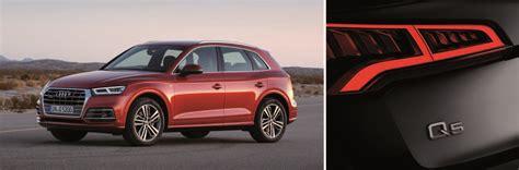 Audi Q5 Forum by Audi Q5 Fy Pr 233 Sentation Compl 232 Te Page 1 Q5 Forum