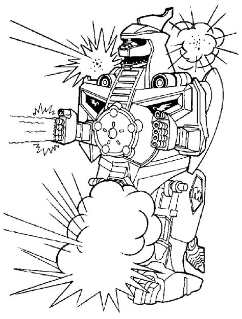 power rangers dino thunder printable coloring pages free power ranger dino thunder coloring pages