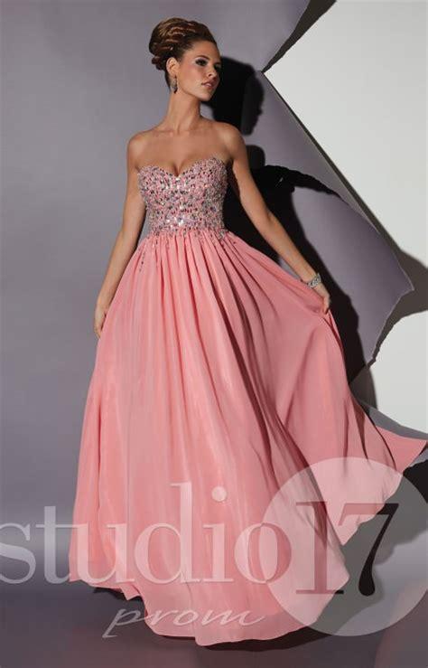 studio   flamingo dreams gown prom dress