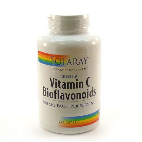 vitamin p supplements bio plex vitamin c bioflavonoids by solaray 250