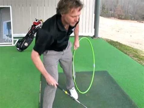 difference between driver swing and iron swing trackman difference between iron and driver swings youtube