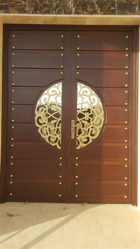 door babhdyd babmdkhl wood doors interior entrance