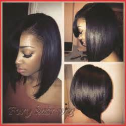 sew in bob hairstyles bob hairstyle 100 brazilian virgin black hair wigs front