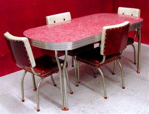 retro kitchen dining table the interior design