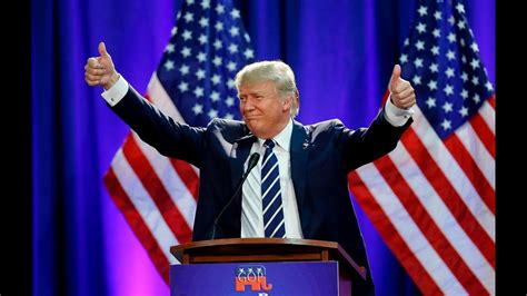donald trump s unthinkable election donald trump wins election 2016 the president of usa