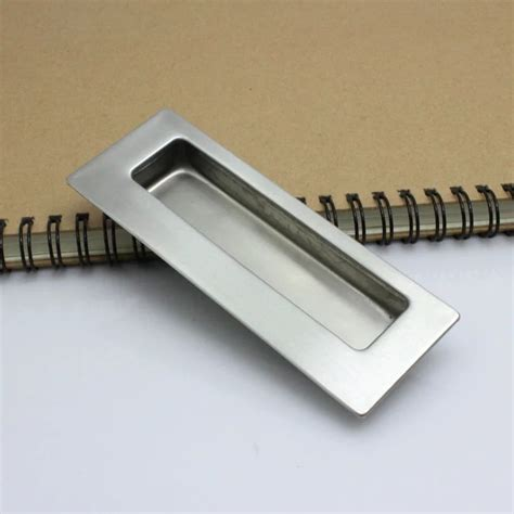 Recessed Cabinet Pull by China Manufacturer Recessed Flush Pull Handle Recessed