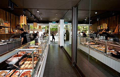 Pasta Pantry Bellevue Hill by Chee Lam Design