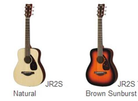 Harga Gitar Yamaha Jr 2 gitar akustik yamaha terbaru dan spesifikasinya yowisband