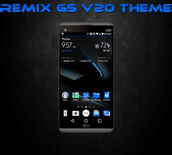 themes for android apk mobile9 download remix theme for lg v20 lg g5 apk download
