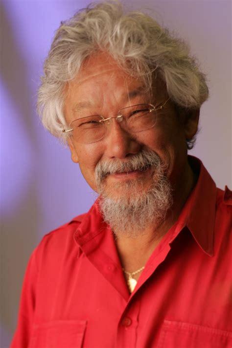 David Suzuki Scientist 1000 Images About 50 Canadians On