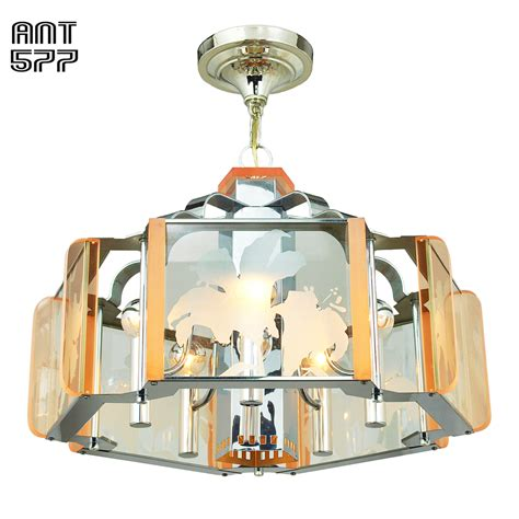 mid century semi flush mount lighting modern brass ceiling light mid century modern semi flush