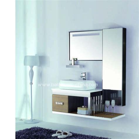 stainless steel bathroom furniture china bath vanities