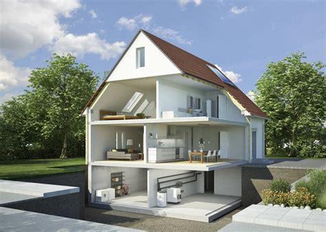 beton fertighaus alle vorteile bauens mit dem modulhaus