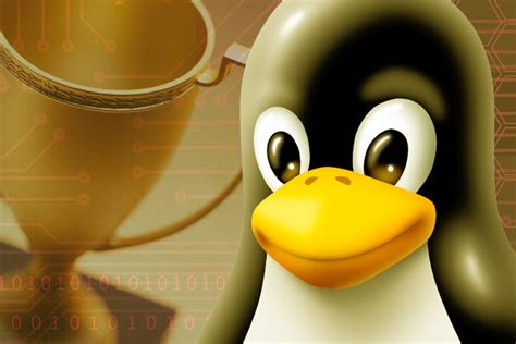 best linux server distro 5 top linux server distros for enterprises network world