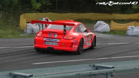 rally porsche 911 prorallye de porsche 911 gt3 rs siegerclip cosmo