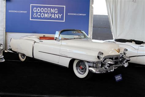 cadillac supercar 1953 cadillac eldorado sport convertible coupe gallery