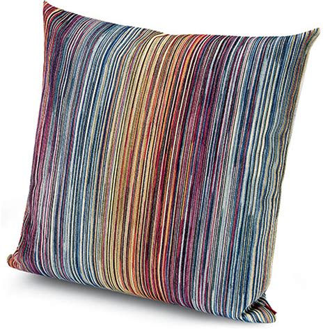 Big Cushions by Missoni Home Large Cushion Santiago