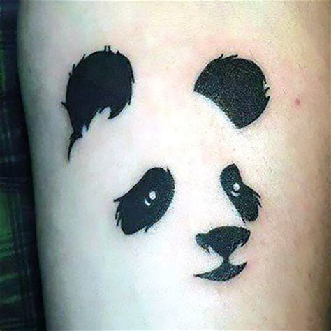 33 panda tattoo ideas