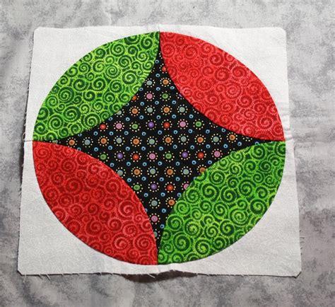 quilt pattern orange peel block orange peel blocks quilt obsession