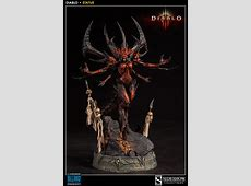 Blizzplanet | Diablo III Sideshow Collectibles Archives Deathwing Fight