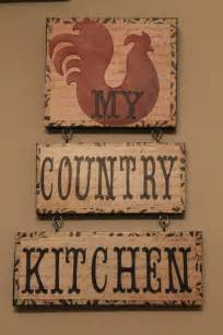 rooster decor for kitchen images