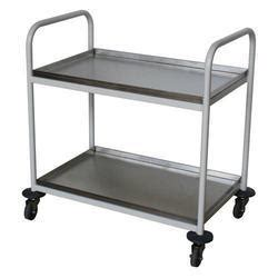 laboratory trolleys lab trolleys latest price manufacturers suppliers