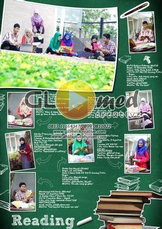contoh desain buku tahunan sma k i t a j u g a 21 best images about buku tahunan sekolah sma unik dan