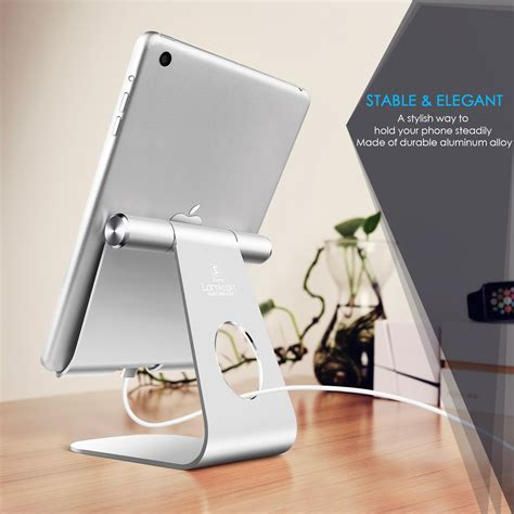 ipad easel stand tablet stand adjustable lamicall ipad stand new best deal