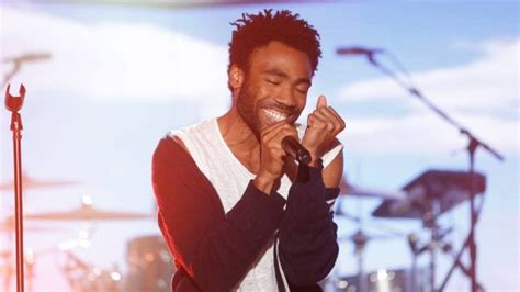childish gambino ending donald glover hints at ending his childish gambino project