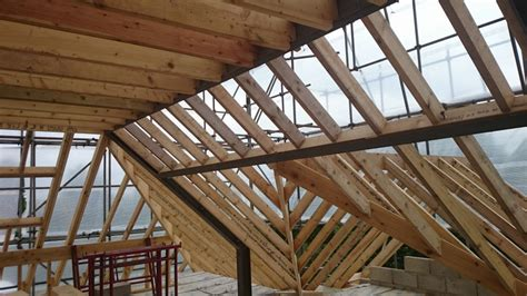 roof structure roof structure in cheadle bsc construction
