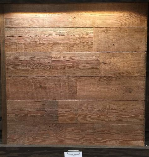Shiplap Look Paneling Kitchen And Bath Trends At Kbis 2017 Surfaces Designed