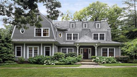nantucket style home plans nantucket shingle style home plans nantucket style house