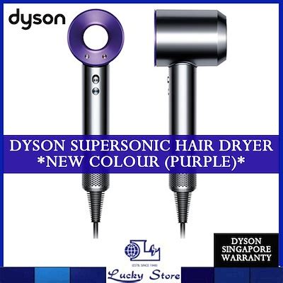 qoo10 dbs snappy deals dyson supersonic hair dryer
