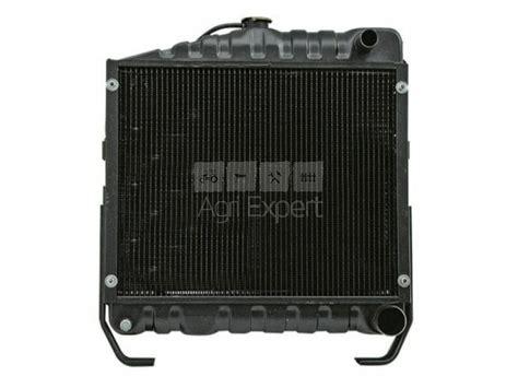 Reparaturputz F R Au En 745 by 3145498r93 3145498r92 3147851r93 Radiateur De Tracteur
