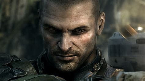 sargento official site john forge characters universe halo official site