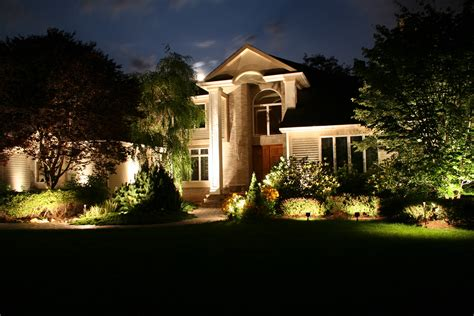 landscape lighting preferred properties landscape lighting designer shows us