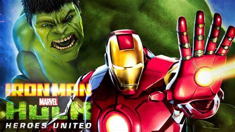 iron man hulk heroes united wallpapers high quality