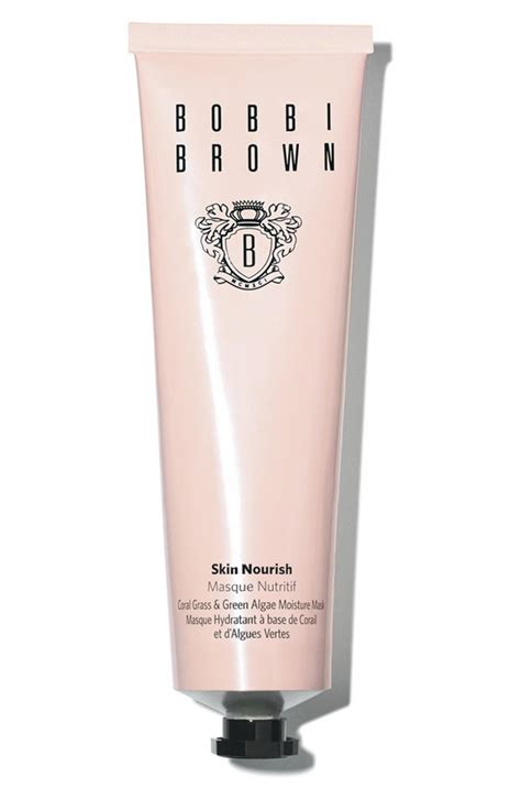 Nourishskinnourish Skin brown skin nourish mask beautyalmanac