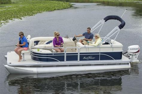 sunchaser pontoon sunchaser 20 vehicles for sale