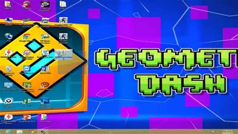 geometry dash full version apk tutorial n 176 7 como descargar geometry dash full version