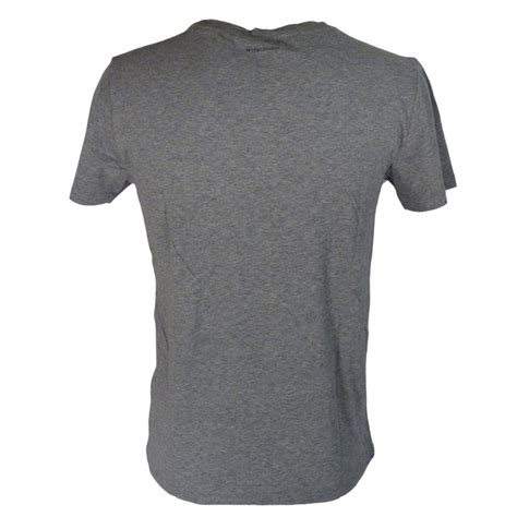 Grey T Shirt Template Pictures To Pin On Pinterest Pinsdaddy Grey T Shirt Template