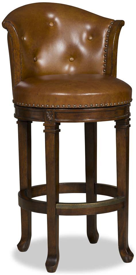 transitional bar stools furniture stools manhattan transitional swivel