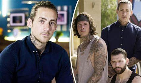 tattoo fixers itv grantchester season 3 fans shocked by james norton s