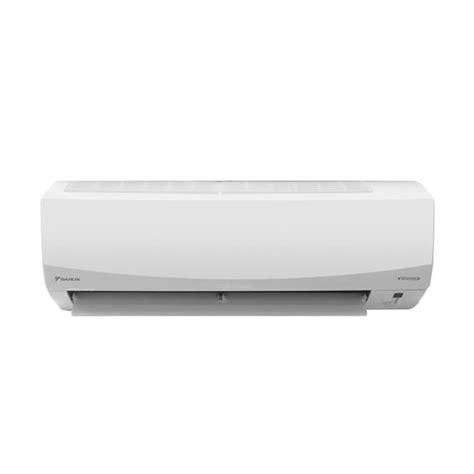 Ac Daikin Inverter 2 5 Pk jual daikin ftkc15pvm4 ac inverter putih 1 2 pk khusus