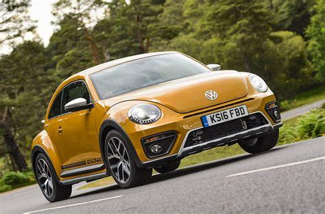 volkswagen beetle dune  tsi  review review