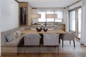 esszimmer die besten 25 k 252 che ess wohnzimmer ideen auf