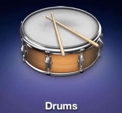 drum dial tutorial how to set up garageband app for iphone howtech
